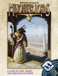 Heidelberger Spieleverlag KN11 - Minotaur Lords, deutsche Ausgab
