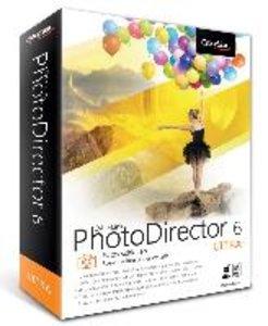 PhotoDirector 6 Ultra - Fotos schießen und spektakuläre Bilder e