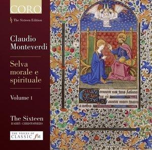 Selva morale e Spirituale Vol.1