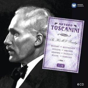 Icon:Arturo Toscanini