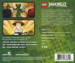 LEGO Ninjago 2.2