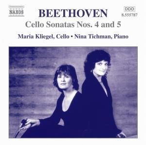 Werke Für Cello Und Klavier Vol.3