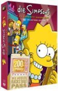 Die Simpsons - Die komplette Season Nine