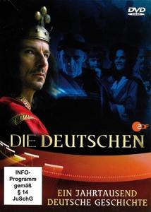 Die Deutschen,Staffel I (1-10) - zum Schließen ins Bild klicken