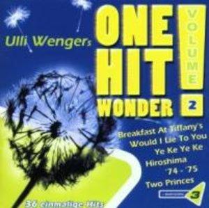 One Hit Wonder-Vol.2