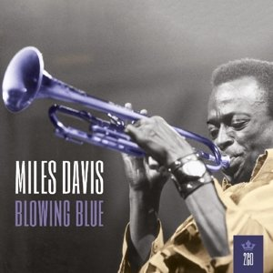 Blowing Blue