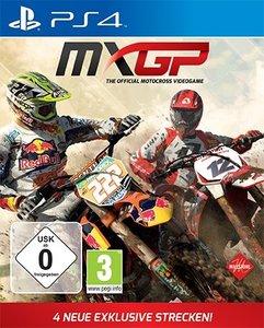 MX GP Die offizielle Motocross-Simulation
