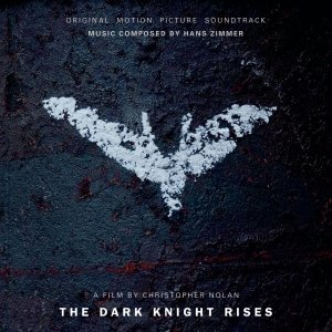 The Dark Knight Rises/OST