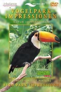 Vogelpark Impressionen DVD
