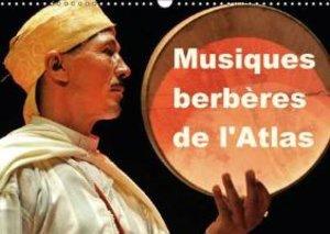 Musiques Berberes De L'atlas