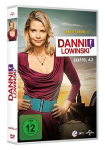 Danni Lowinski Staffel 4.2
