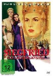 Siegfried - Die Nibelungensaga