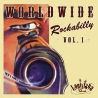 Worldwide Rockabilly Vol.1 - zum Schließen ins Bild klicken