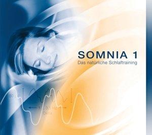 Somnia 1-Das natürliche Schlaftraining