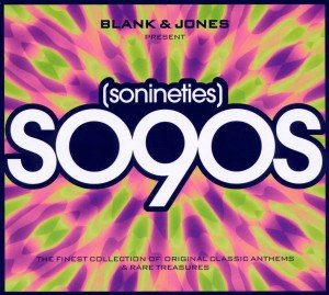 Presents: So90s (So Nineties)