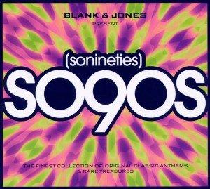 Presents: So90s (So Nineties)