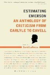 Estimating Emerson