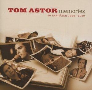 Memories-40 Raritäten Von 1969-1989