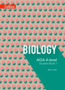 Biology Student Book 1