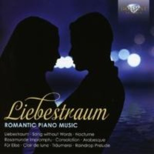 Liebestraum-Romantic Piano Music