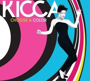 Choose A Color