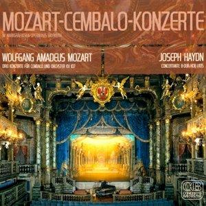 Mozart-Cembalo-Konzerte