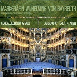 Markgräfin Wilhelmine von Bayreuth