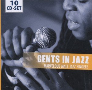 Gents in Jazz