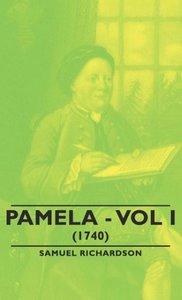 Pamela - Vol I. (1740)