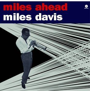 Miles Ahead (Ltd.Edt 180g Vinyl)