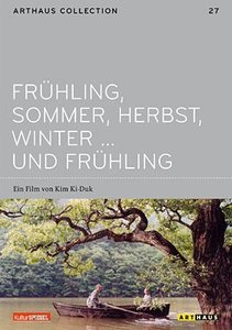 Arthaus Collection 27/Frühling, Sommer/DVD-Video