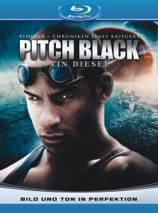 Pitch Black Planet der Finsternis