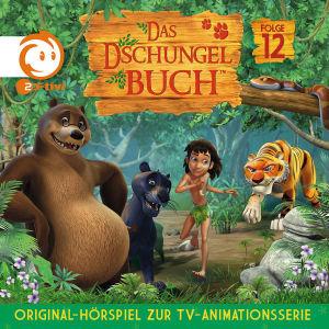 Das Dschungelbuch 12