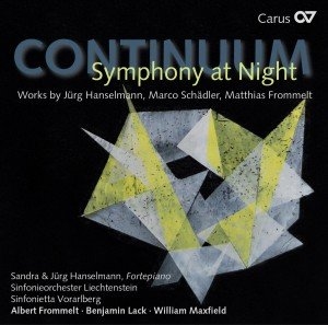 Continuum-Symphony At Night