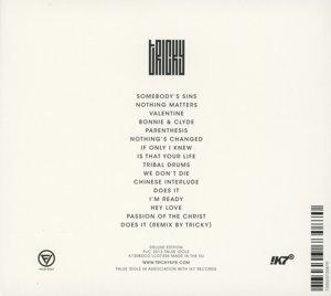 False Idols (Deluxe)