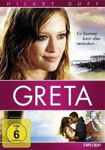 Greta. Ein Sommer kann alles verändern.....