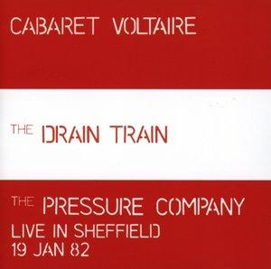 The Drain Train/The Pressure Company