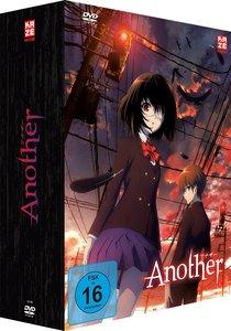 Another - DVD 1 mit Sammelschuber