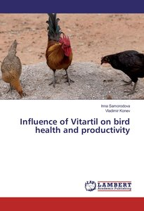 Influence of Vitartil on bird health and productivity