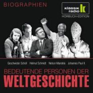 Geschw.Scholl/H.Schmidt/Mandela..