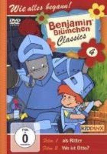 Benjamin Blümchen Classics - Als Ritter / Wo ist Otto?