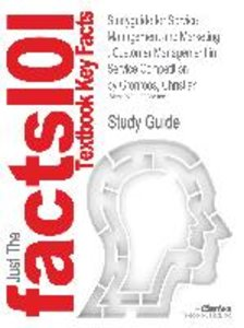 Studyguide for Service Management and Marketing