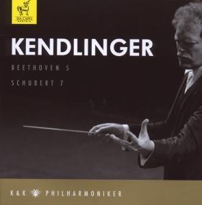 Schubert:Unvollendete/Beethoven:Schicksalssinfonie