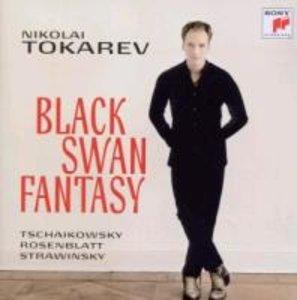 Black Swan Fantasy