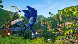 Wii U Sonic Boom Lyric