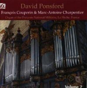 French Organ Music Vol.2