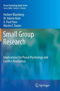 Small Group Research