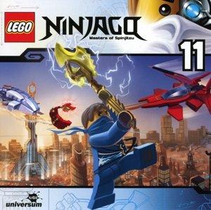 LEGO Ninjago (CD 11)