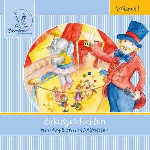 Sterntaler: Zirkusgeschichten Zum Mitspielen