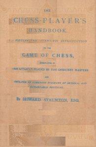 Staunton's Chess-Player's Handbook